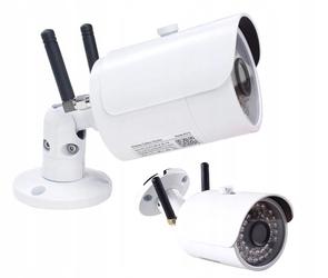 Kamera ip gsm jh012 ip 720p 3g - szybka dostawa lub możliwość odbioru w 39 miastach