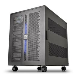 Thermaltake Obudowa Core W200 USB3.0 Window - czarna
