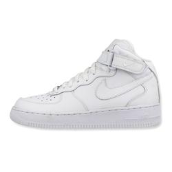 Nike air force 1 mid 314195-113 - buty młodzieżowe za kostkę