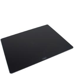 Deska szklana pod gorące naczynia Joseph Joseph czarna 90122