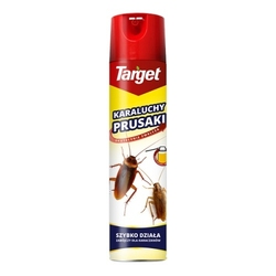 Spray na karaluchy i prusaki –300 ml target