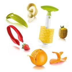 Tomorrows kitchen - zestaw narzędzi do owoców - wielokolorowy