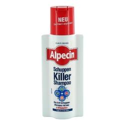Alpecin schuppen killer szampon przeciwłupieżowy
