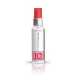 Środek nawilżający dla kobiet rozgrzewający - system jo women silicone lubricant warming 60 ml