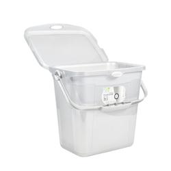 Pojemnik na proszek do prania katex 7 l biały