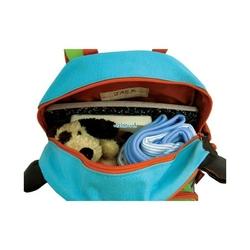 Małpka plecak dla przedszkolaka zoopack