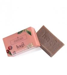 Hagi naturalne mydło z glinką ghassoul i jedwabiem 100 g