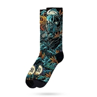 Skarpetki american socks mid high savage panther