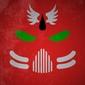 Warhammer 40k - the blood ravens - plakat wymiar do wyboru: 40x60 cm