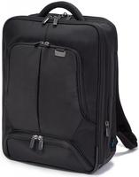 Dicota backpack pro 15-17.3 plecak na notebook i ubrania