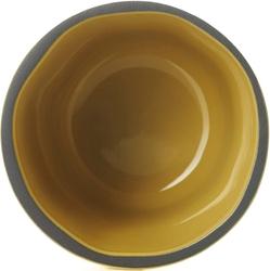 Filiżanka porcelanowa 220 ml caractere revol kurkuma rv-653863-4