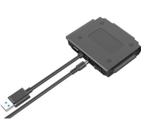 Unitek adapter usb3.0 - idesata ii y-3324