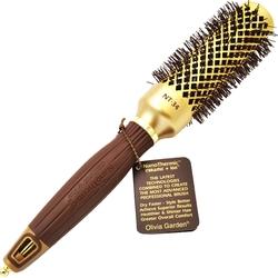 Olivia garden nano thermic 34mm, szczotka ułatwiająca modelowanie włosów