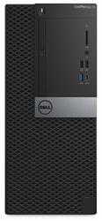 Dell Komputer Optiplex 5070 MT W10Pro i5-950016GB256GB SSDIntel UHD 630DVD RWKB216  MS116260W3Y NBD