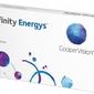 Biofinity energys, 6 szt.