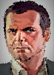 POLYamory - Michael, GTA - plakat Wymiar do wyboru: 40x60 cm