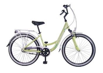 Rower r-land 26 latina 3-biegowy nexus - miętowy