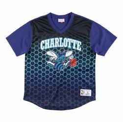 Koszulka Mitchell  Ness NBA Charlotte Hornets Game Winning Shot - Charlotte Hornets