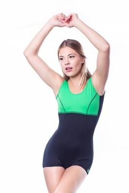 Shepa 016 kostium kąpielowy basenowy b1d19