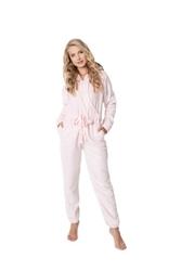 Aruelle sparkly onesie kombinezon piżama damska