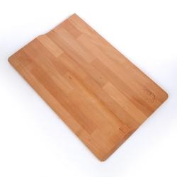 Deska do krojenia practic tereska drewniana 44 cm