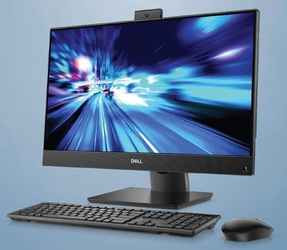 Dell optiplex 7470aio win10pro i5-9500256gb8gbintkm6365ybwos
