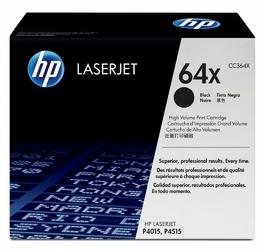 HP Toner P40154515X 24k P40154515X CC364X CZARNY