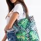 Torebka shopper bag lorenti viva kostarika 026 - szary