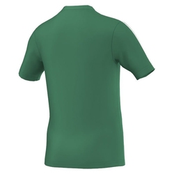 Koszulka piłkarska adidas estro 12 x40652 jr zielona