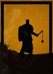 For Honor - Conquerer - plakat Wymiar do wyboru: 29,7x42 cm