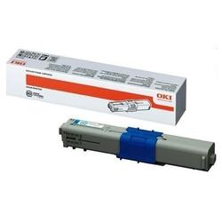 Toner oryginalny oki c510 44469724 błękitny - darmowa dostawa w 24h