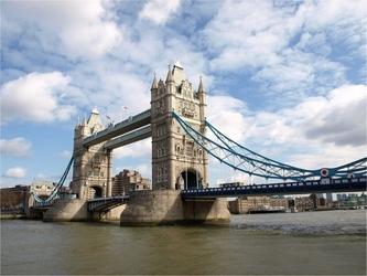 Fototapeta london bridge 5