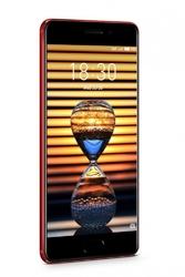 MEIZU Smartfon PRO 7 464 GB CZERWONY