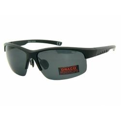 Polaryzacyjne okulary sportowe na rower draco drs-55c2