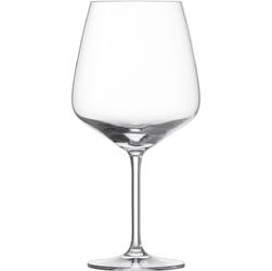 Kieliszki do wina czerwonego burgund schott zwiesel taste 6 sztuk sh-8741-140-6