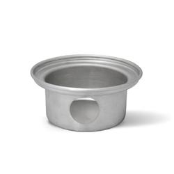 Palenisko aluminiowe do czajników survival kettle