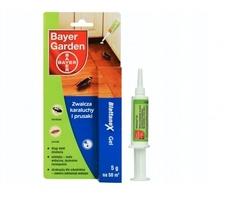 Blattanex żel strzykawka – zwalcza karaluchy i prusaki trutka – 5 g bayer