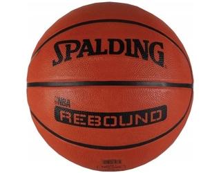 Piłka spalding nba rebound indooroutdoor do koszykówki