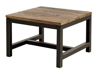 Drewniany stolik do salonu elwira wiąz