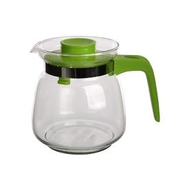Dzbanek do herbaty, kawy, wody i soku szklany altom design 1 l