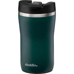 Kubeczek termiczny na kawę cafe leak-lock™ aladdin 0,25 litra zielony 10-09314-005