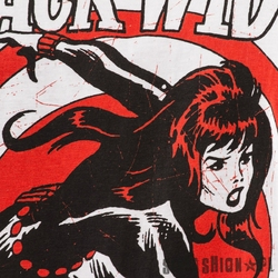 Tank marvel black widow