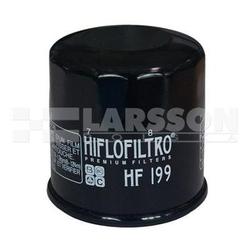 Filtr oleju hiflofiltro hf199 polaris 3220576