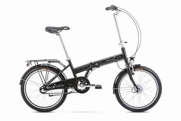 Rower miejski romet wigry 3 20 2020