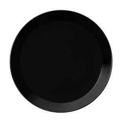 Talerz Teema 21 cm czarny