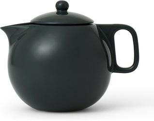 Dzbanek do zaparzania herbaty Jaimi ciemnozielony