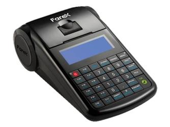Kasa fiskalna online farex pro 600 lan wifi + fiskalizacja gratis