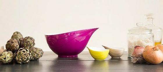 Miseczka onion zak designs beżowa 18cm 2265-0321