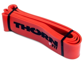 Guma do ćwiczeń thorn+fit superband large 208x6,40x0,45 cm