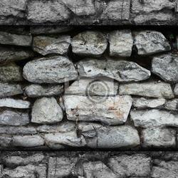 Fototapeta kamień tekstury abstrakcyjny architektury ściennymi powierzchnia skały